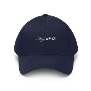 Stay Woke Dad Cap