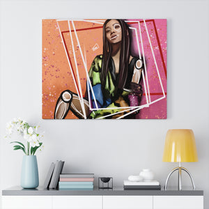 Trip Canvas Gallery Wraps (horizontal)