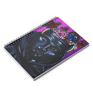 YE Spiral Notebook
