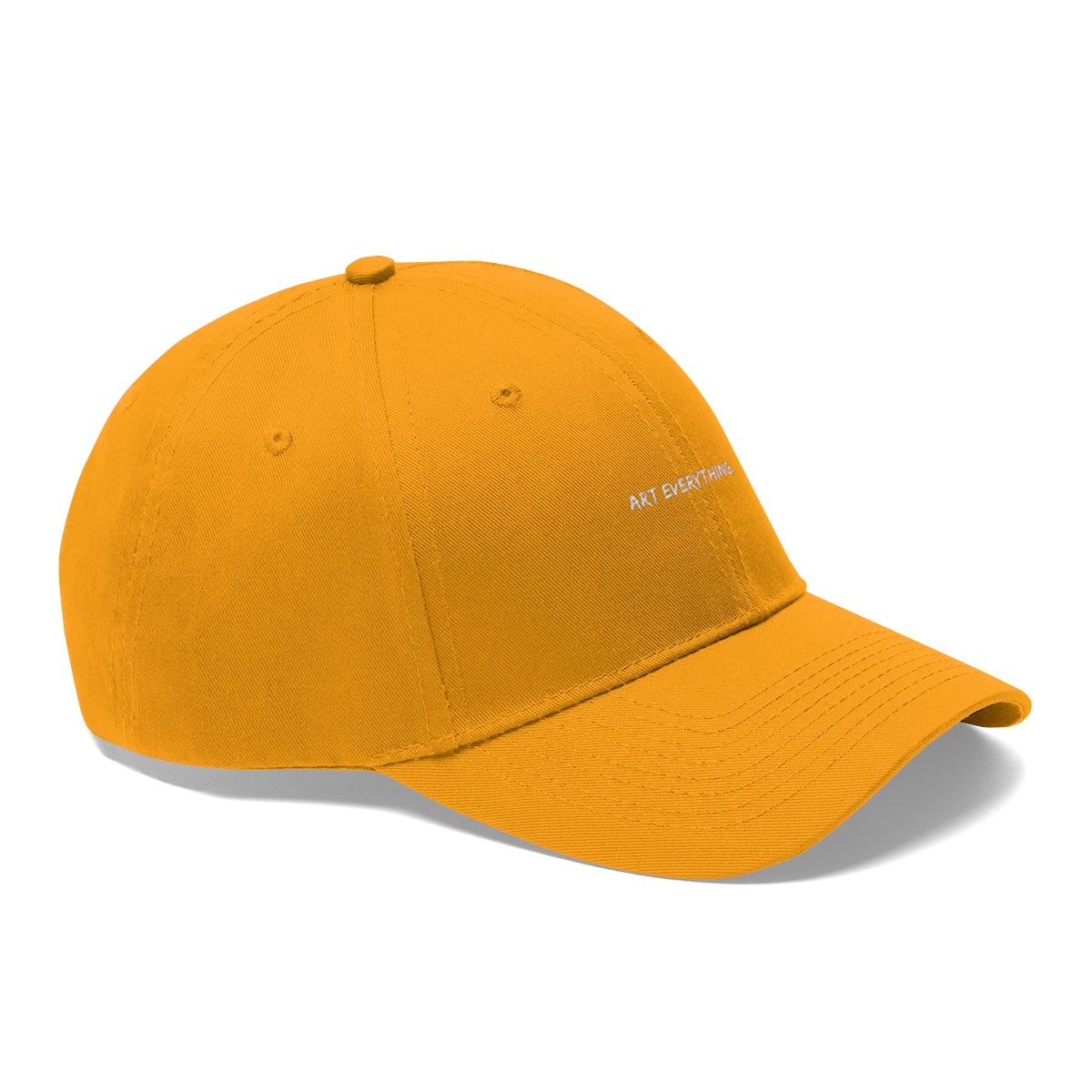 Art Everything Dad Cap
