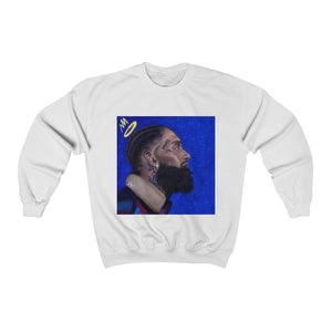 Eternal Hussle Unisex Heavy Blend™ Crewneck Sweatshirt