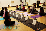 Arthentic Fit Events