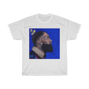 Eternal Hussle Unisex Heavy Cotton Tee