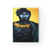 Killmonger Journal