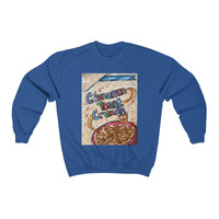 Cereal Boxx Unisex Heavy Blend™ Crewneck Sweatshirt