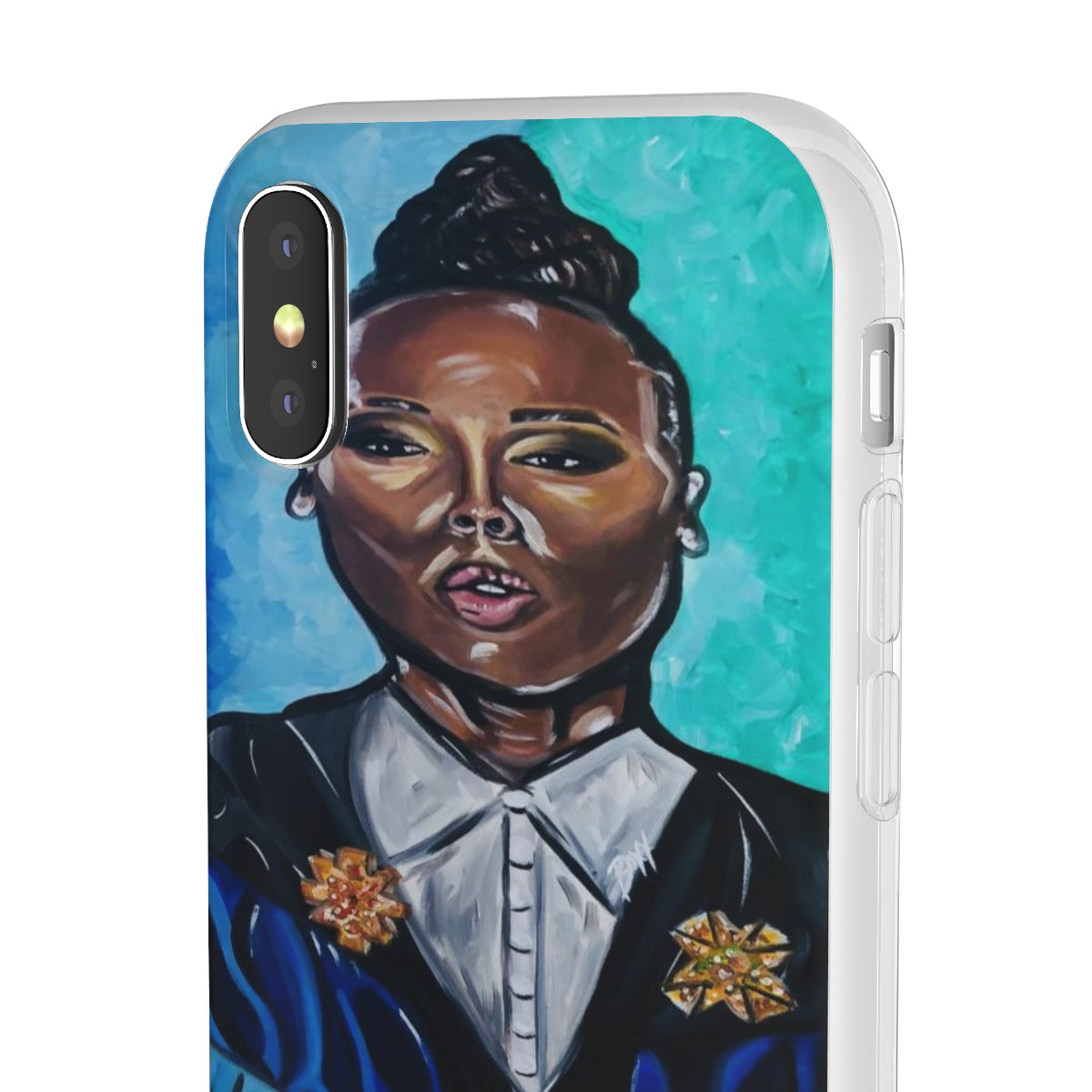 Lena Waithe Flexi Cases