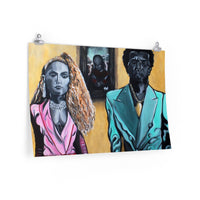 The Carters Posters