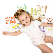 Numbers 11-20 Flashcards - Learning resources for toddlers and pre-school children