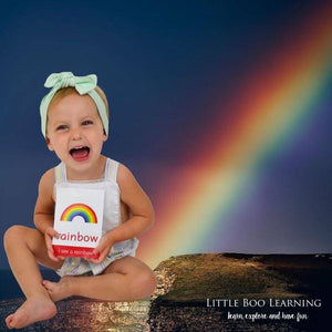 Weather Flashcards - Learning resources for toddlers and pre-school children