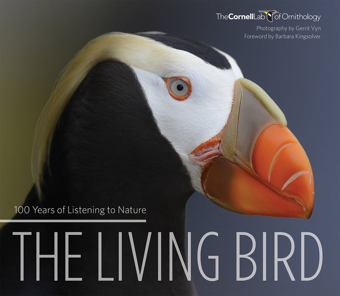 1 The Living Bird