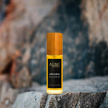 ARCADIA All In One Oil - aline-skincare