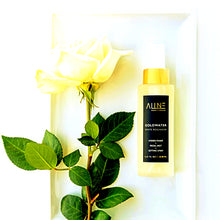 GOLDWATER White Rosewater - aline-skincare