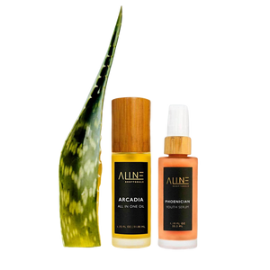 The DUO - aline-skincare