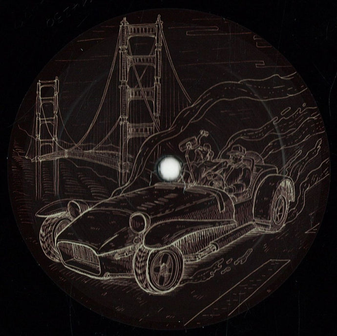Chris Carrier, Hector Moralez - Lotus Seven Pt.1 (APO005)