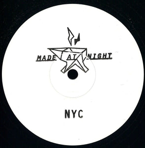 East 8th Street Players - Truth Of Time (MAN002)