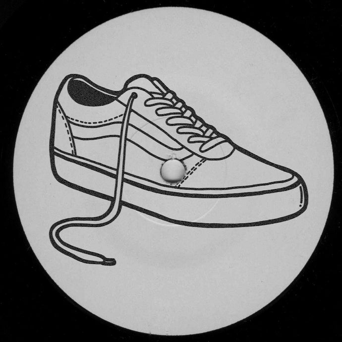 Various Artists - Step Back Trax (SBT004)