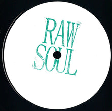 Jaines Bomt - Banter with the Lads EP (RAWSOUL002)