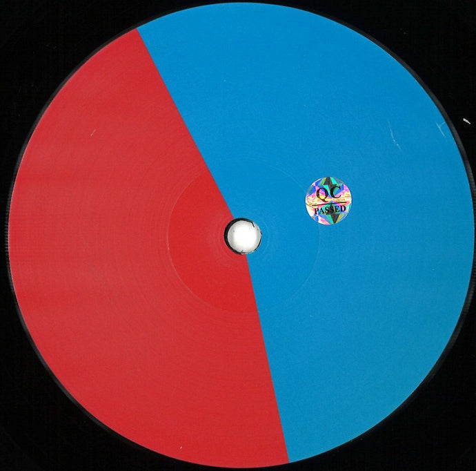 Various Unknown Artists – QC Passed (QCOK01)