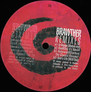 Brawther - Remixes (BL13RE)