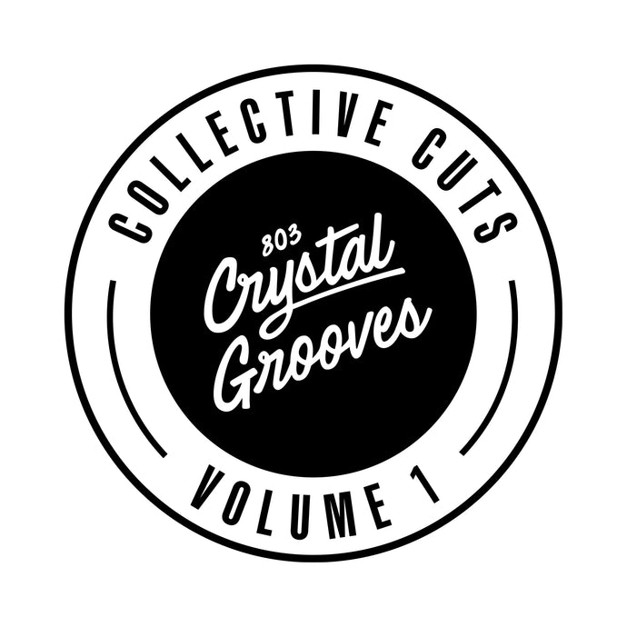 803 Crystal Grooves Collective Cuts Vol 1