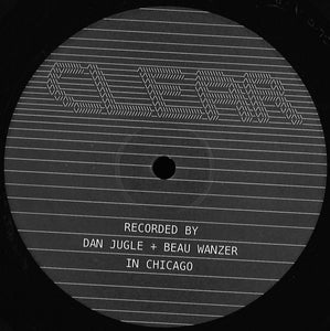 Juzer - Old Reliable (CLEAR005)