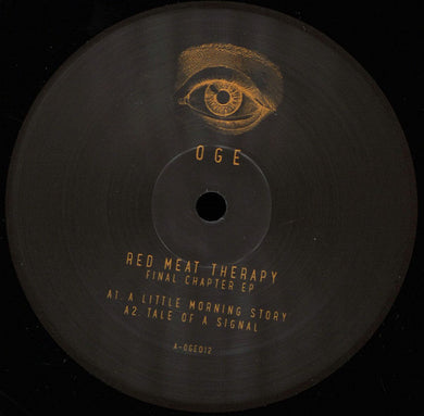 Read Meat Therapy - Final Chapter (OGE012)