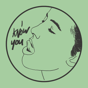 Black Loops - I Know You EP (SNF044RP)