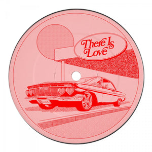 Posthuman - The Depth EP (THEREISLOVE004)
