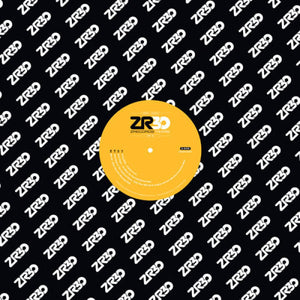 Joey Negro, Doug Willis, The Sunburst Band, Mid Air - Joey Negro presents 30 Years of Z Records (ZEDD12291)