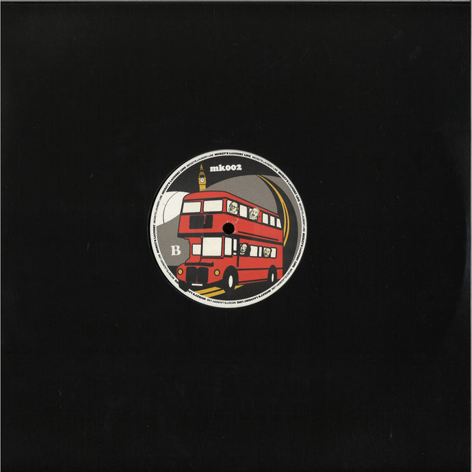 Various Artists - Double Decker (MK002)
