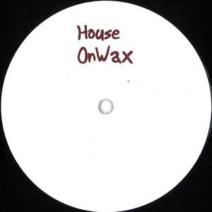 Cosenza - Sweet Chorus (HOW016)