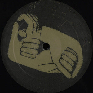 DJ Steaw - Holding On Ron Trent rmx (PHONOGRAMME3RMX)
