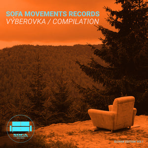 Various - Výberovka / Compilation Vol 1 (SMR001)