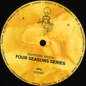 Various Artists - Four Seasons Series EP 4 (DS005V)