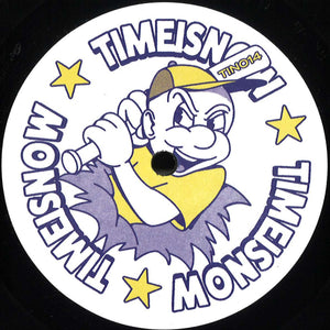 Time Is Now Allstars Vol.2 (TIN014)