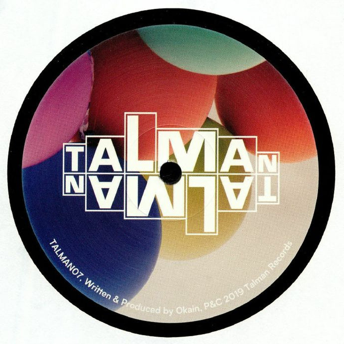 Okain - Ball Trap (TALMAN07)