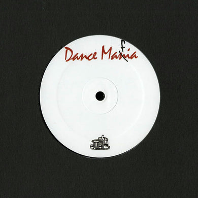 Unknown Artist - Dance Mafia 01 (DANCEMAFIA01)