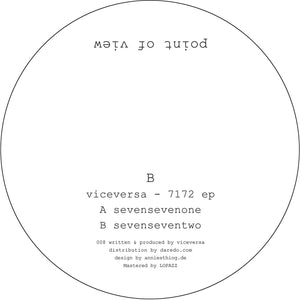 viceversa - 7172 ep (point008)