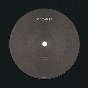 Viceversa ‎– Twotwoone / Twotwotwo (VCVRS003)