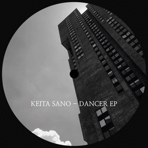 Keita Sano - Dancer (RLSR003)