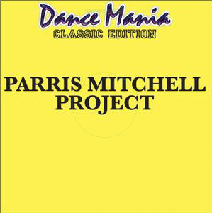 Parris Mitchell ‎– Project