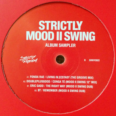 Mood II Swing ‎– Strictly Mood II Swing