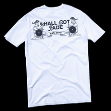 SHALL NOT FADE: 4 YEARS OF SERVICE T-SHIRT