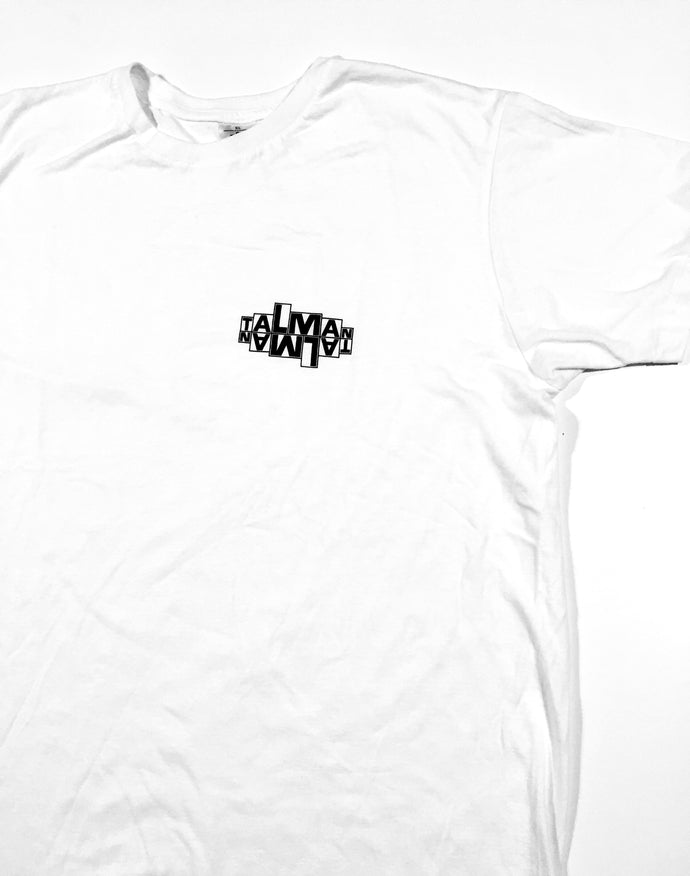Talman T-Shirt (white)