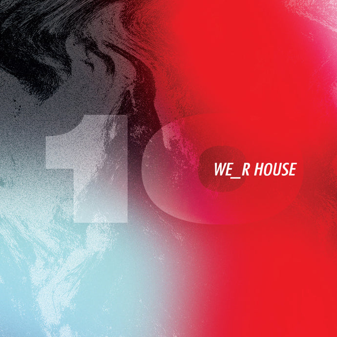 Manuold - we_r house 010 (WRH010)