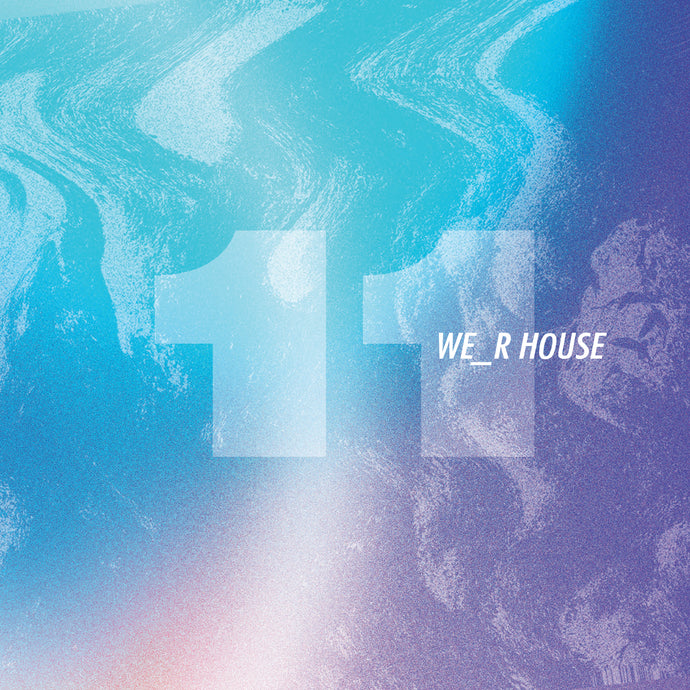 Elgo Blanco - we_r house 11 (WRH011)
