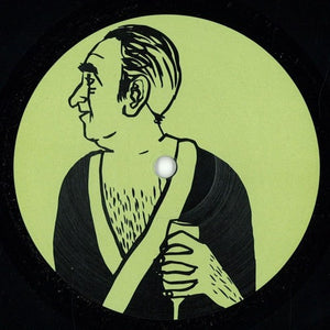 Daniele Temperilli - Homemade Wine EP (QV005)