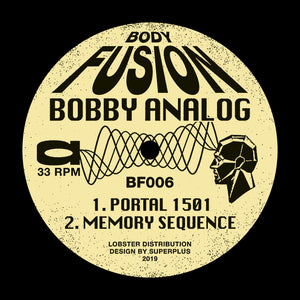 Bobby Analog -Body Fusion (BF006)