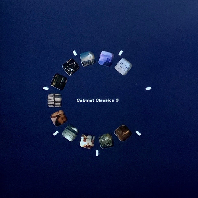 Various Artists - CABINET CLASSICS 3 (2X12INCH)