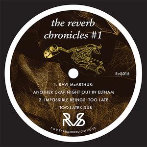 Various Artists - The Reverb Chronicles #1 (RVS015)